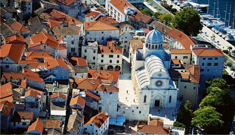 City_of_Sibenik
