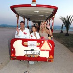 Solaris_train_just married moments