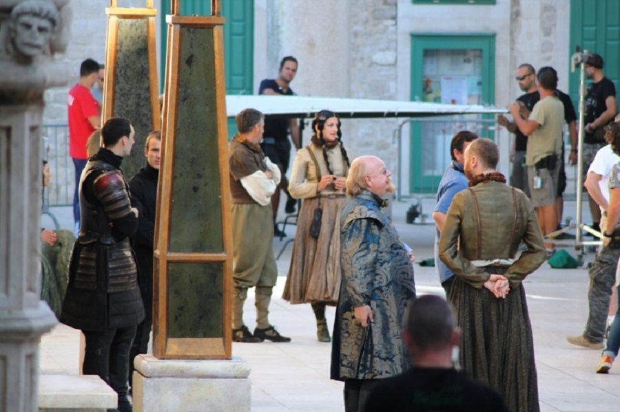 Game of Thrones Iron Bank