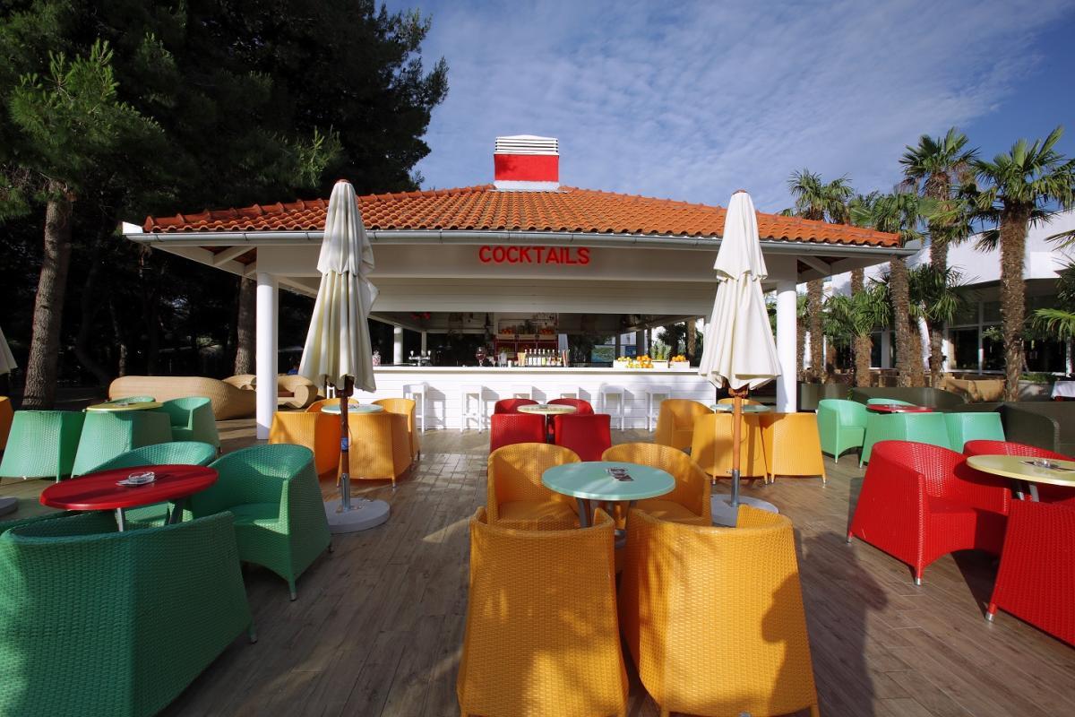 Photo gallery of hotel andrija