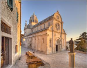 Šibenik Cathedral